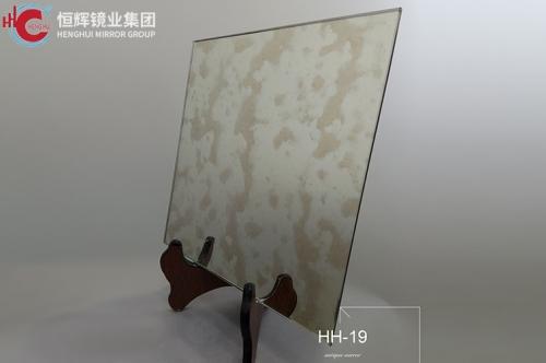 古董镜玻璃